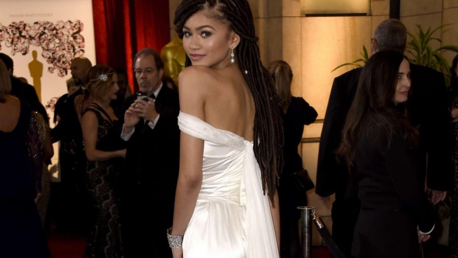 Zendaya reveals what made her return to the Disney Channel