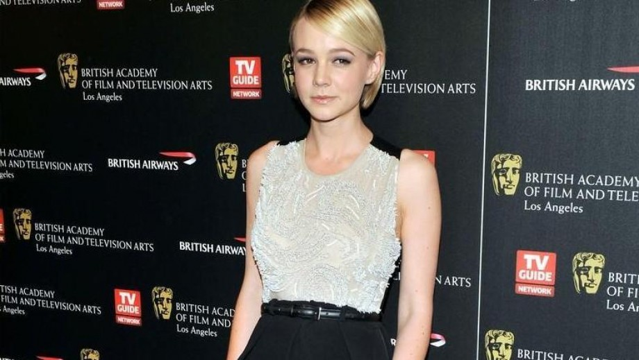 Carey Mulligan opens up about her red carpet tears